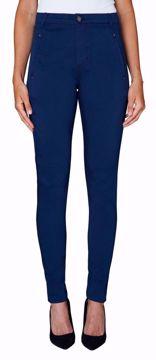 Jolie 606 Navy pants Five Units