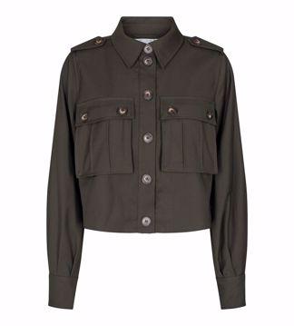 Ibbie Shirt Jacket