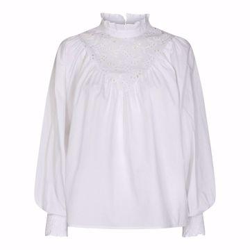 Briela anglaise shirts