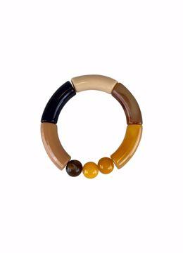 Fenja tube bracelet