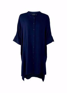 Isolde oversized shirt