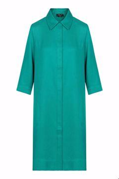 Dress polo emerald Zilch