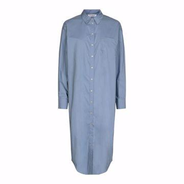 Coriolis oversize shirt dress Co'couture
