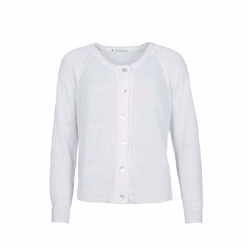 Yas Cardigan off white Mansted