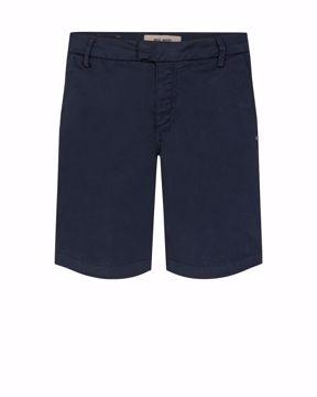 Marissa shorts navy Mos Mosh