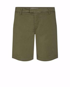 Marissa shorts winter moss Mos Mosh