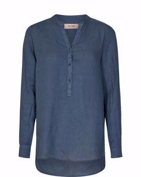 Danna linen blouse Mos Mosh