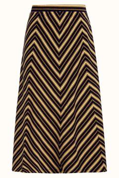 Juno panel skirt gonzalez stripe King Louie