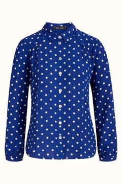 Carina blouse pablo King Louie