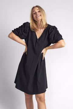 Nucelestia Dress Dark Sapphire Nümph