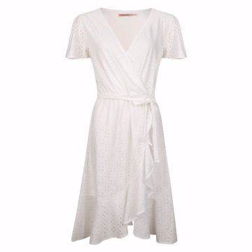 Dress broderie anglaise Esqualo