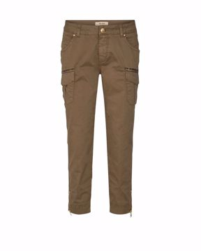 Camille Cargo Pant Army Mos Mosh
