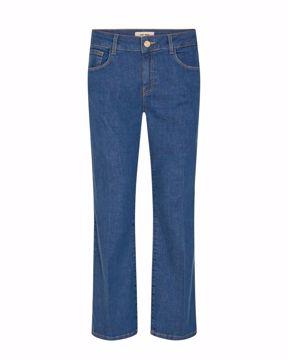 Cecilia cover jeans blue Mos Mosh