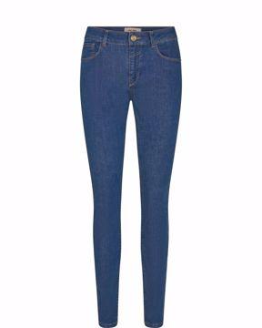 Naomi cover jeans Mos Mosh