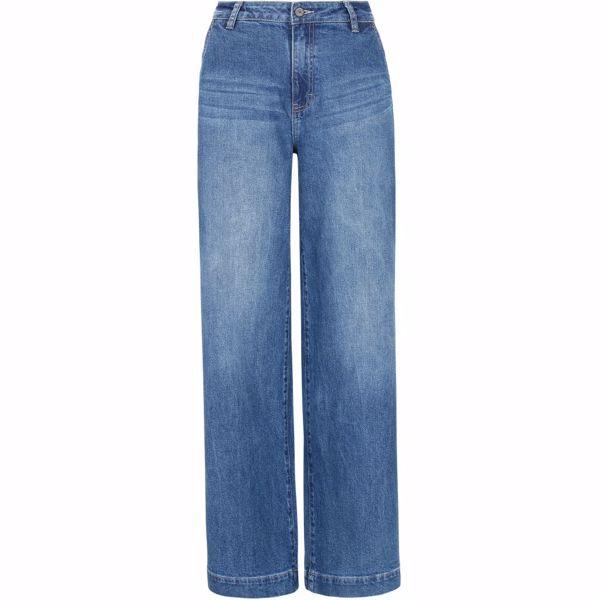 SRHighwaist wide jeans