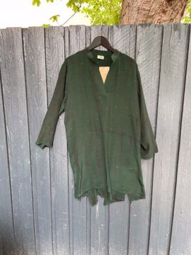 Shirt Dress Cofur