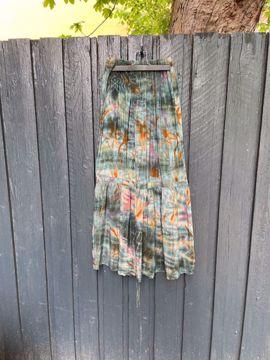 Amsterdam bottom frill skirt Cofur