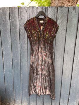 Casual dress long Cofur