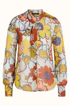 Delia blouse mersea King Louie