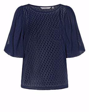 Nucatulsa blouse Nümph