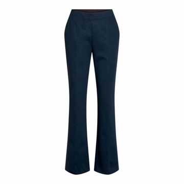 New Sikka Flare Pant Dk Denim Co'couture