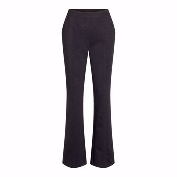 New Sikka Flare Pant Black Co'couture