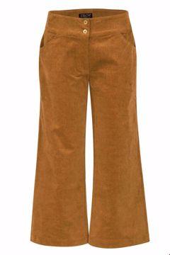 Pants culotte cinnamon Zilch