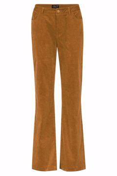 Pants flare cinnamon Zilch