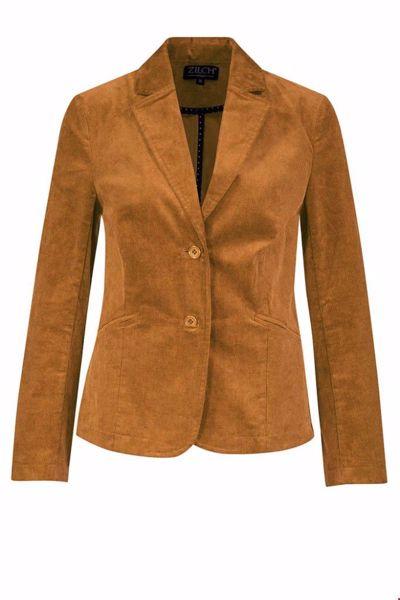 Jacket cinnamon Zilch