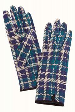 Glove Zeppelin Peacoat Blue King Louie
