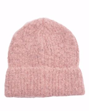 NuBobbly hat Chalk Pink Nümph
