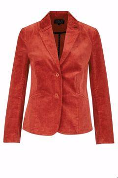 Jacket Brick Zilch