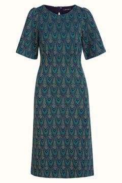 Uma Dress Cleopatra King Louie