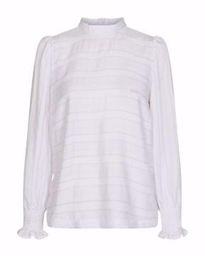 Nuchesney blouse Numph